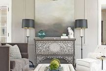 Gorgeous Spaces / by Hotel Chic
