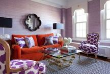 Purple Glam / by Hotel Chic