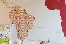 Spaces for Little Ones / by Hotel Chic