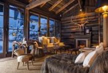 Amazing Hotel Interiors / by Hotel Chic