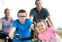 HEALTHY HAPPY KIDS! / by Diane Marecki Casteel