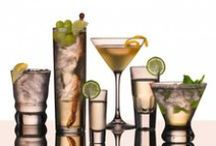 Alcohol  / I want to be able to make nice drinks for my friends to help keep me involved in the fun / by Kayleigh Goldman