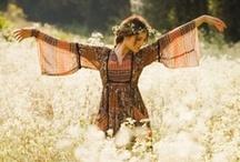 BOHO LOVE... / by Diane Marecki Casteel