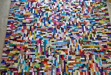 Quilting / by Beverly Palmer