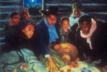 AFRICAN AMERICAN HISTORY / by Diane Marecki Casteel