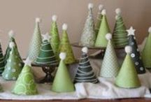 Holiday Card & Decor Ideas / We wish you a Merry Christmas, we wish you a Merry Christmas, we wish you a Merry Christmas...and a Happy New Year! / by Archiver's