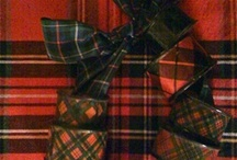 For the love of tartans / by Melinda Muck