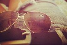 Summer Fun ☀ / Summer is a break from school:) / by Maddie Gerber