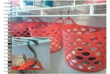 Storage/organization / Never know when you might need to be organized!!! / by Maddie Gerber