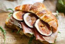 Sandwiches / by Briana Edelman
