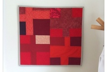 Quilts -  Contemporary/Modern / by Chris Parsons