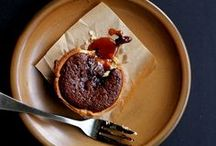 splurge / decadent desserts / by Sarah Crowder (punctuated. with food)