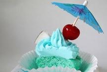 Desserts <3 / by Brittany Bonnett