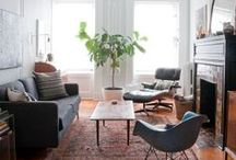 for the home / Simple clean ideas gorgeous home decor / by Sarah Crowder (punctuated. with food)