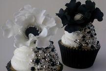 Wedding cakes / by Hannah
