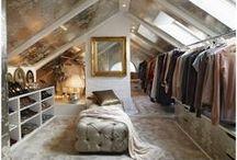 My imaginary closet / by Aarika Foulston