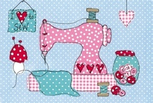 Sewing Ideas / by Jan Campbell