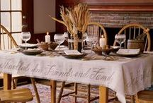 Why We Love Fall / by Ashley Furniture HomeStore