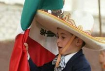 MI MEXICO LINDO Y QUERIDO ☀ ☀ / MY BIRTH COUNTRY  / by Angie Stelnicki