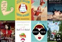 Books 2 Read / by Courtney Thomas Shearer