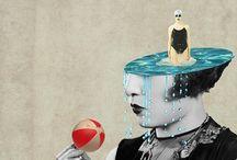 Collage master / by Cristina Burch