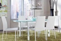 Around The Table / by Ashley Furniture HomeStore