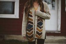 Fashionista / by Shari Gudlaugson