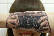 Ink lust / by Shayna Shipley @ wife   mom   creator