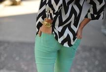 Fashion / by Caitlyn Dum