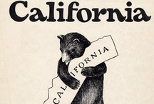 aLL tHiNgS CaLiFoRnIa / People, Places, and Things / by Tracy 'n' Hailey Edwards