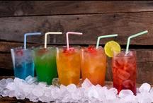 drinks / by Caitlyn Dum