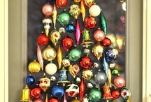 Decorations / by Sue Glenn