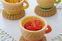 Appetizer/Party Foods / by Sue Glenn
