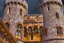 Castles & Fortresses Around the World / by Micheal Capaldi