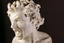 Gian Lorenzo Bernini: Baroque Master of Sculpture & Architecture / by Micheal Capaldi