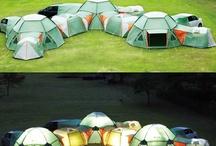 Camping / by Karen Wilson