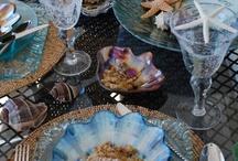 Tableware / by Karen Wilson