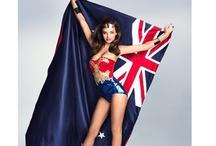 Australiana / by Erin Gray