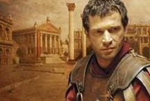 Rome (television series) / by Micheal Capaldi