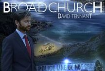 Broadchurch & Gracepoint / by Micheal Capaldi