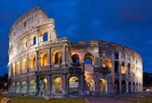 7 Wonders of the World - Old & New / Pictures of the seven new wonders of the world and the seven ancient wonders. / by Micheal Capaldi