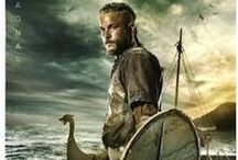 Vikings - History Channel / by Micheal Capaldi