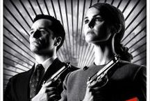 The Americans (TV Show) / by Micheal Capaldi