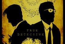 True Detective / by Micheal Capaldi
