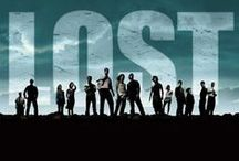LOST / by Micheal Capaldi