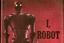 Isaac Asimov / by Micheal Capaldi
