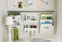 Organization / by Jen Henson