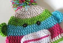 Crochet / by Hope Lee