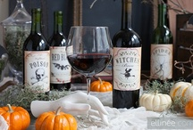 Halloween / Ideas and inspiration for Halloween / by Elli