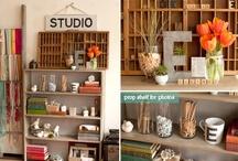 Our Elli Design Studio / by Elli